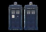 my doctor TARDIS real
