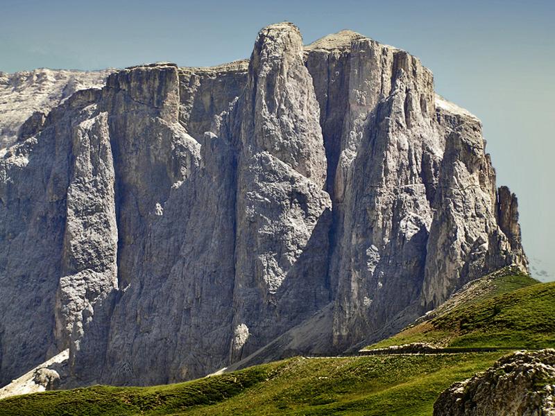 Rock castle by edelweiss26