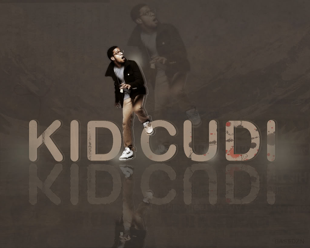 Kid Cudi Wallpaper By Minirayzlol