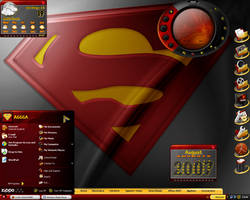 Super Zippo Desktop II by a666a