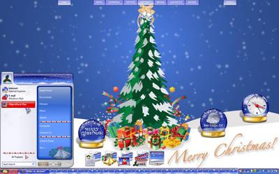Christmas Time Desktop
