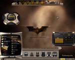 Batman Begins Desktop