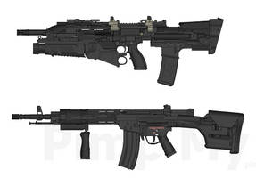 KBR-32iG and STG-81M