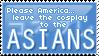 Please America... by Crystal-Artist