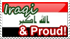 Iraqi and Proud by Crystal-Artist