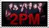 2PM Stamp by Crystal-Artist