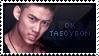Ok Taecyeon by Crystal-Artist