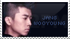 Jang Wooyoung by Crystal-Artist
