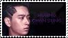 Hwang Chansung by Crystal-Artist
