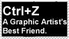 Ctrl+Z by StephiLynn