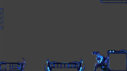 Soul Reaver Draven Overlay