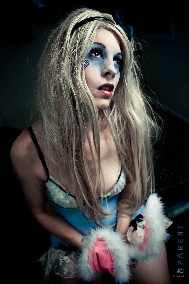 Alice In The Sky With Diamonds