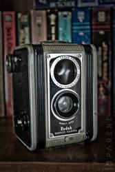 Candid Kodak