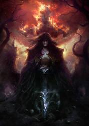 Dracul-Sword