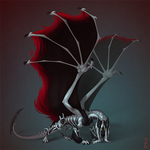 Commission - HollowDragon