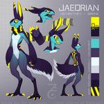 [Grem2 MYO] Jaedrian