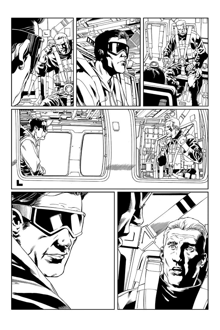 Aurora Page86 NELSON INKS by NelsonInks