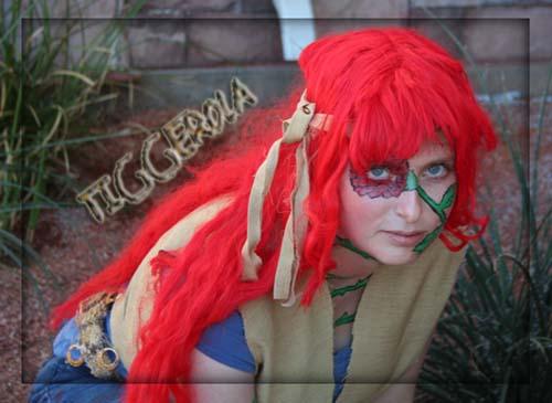 Tiggerola's Profile Picture