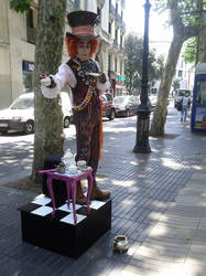 Las Ramblas III by nicayal