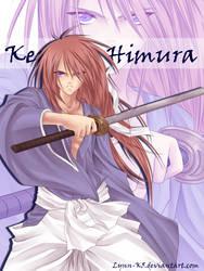 Kenshin by KrystalLynn5