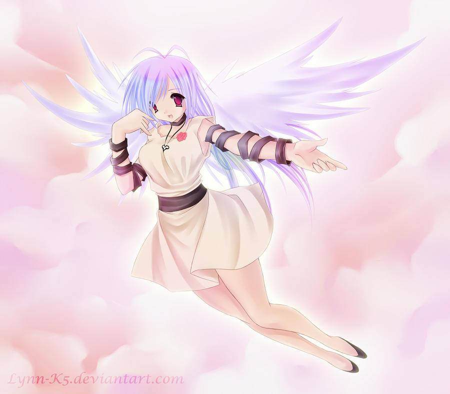 Angel Request by KrystalLynn5