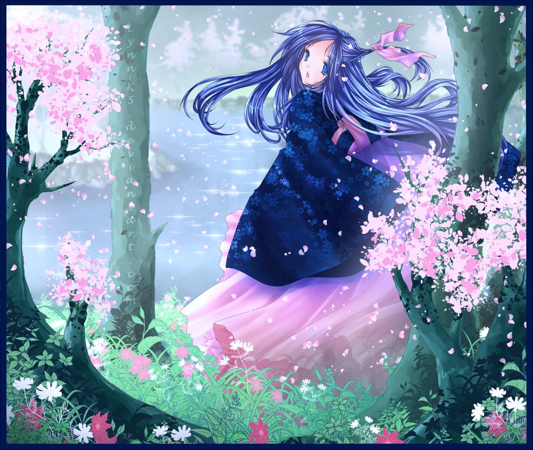 Commission for Ang-nyan: Katana Katsu by KrystalLynn5