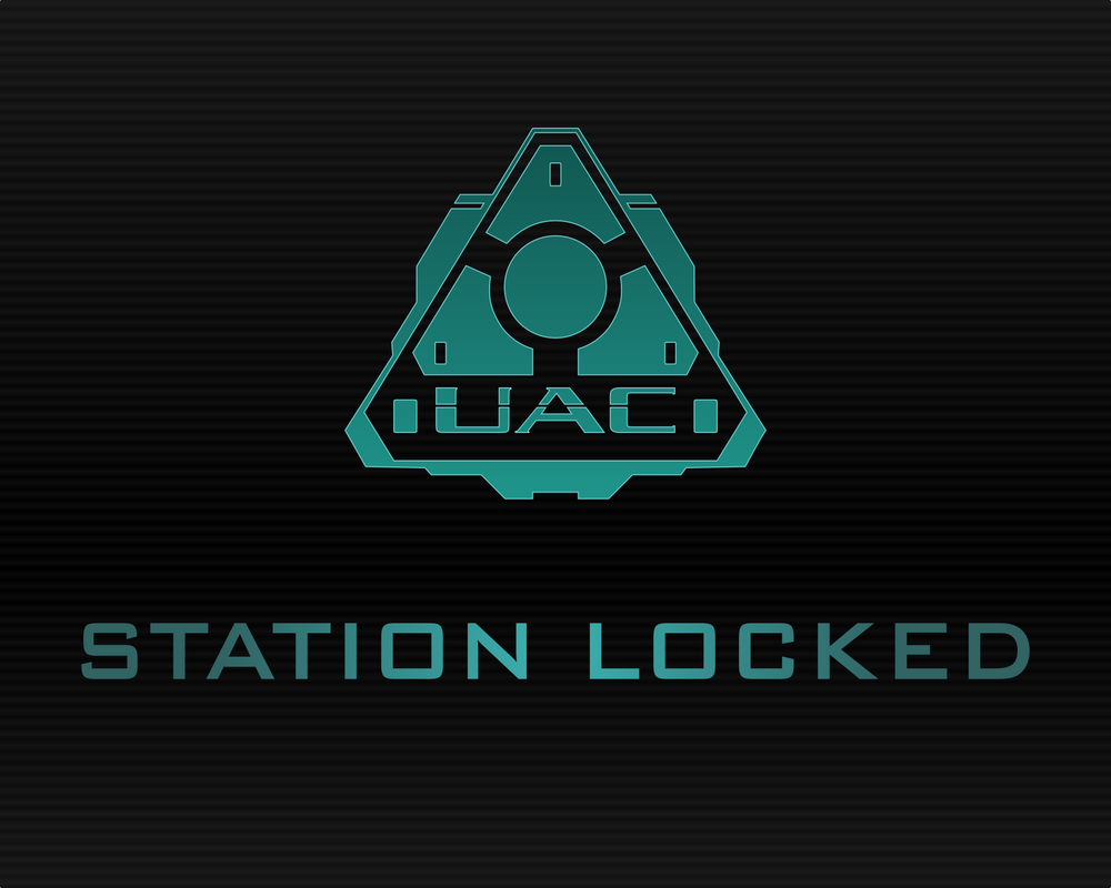 UAC lock screen by slaymode