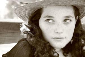 Into your eyes by Kaya-Nurel