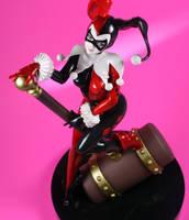 Harley Quinn Bishoujo