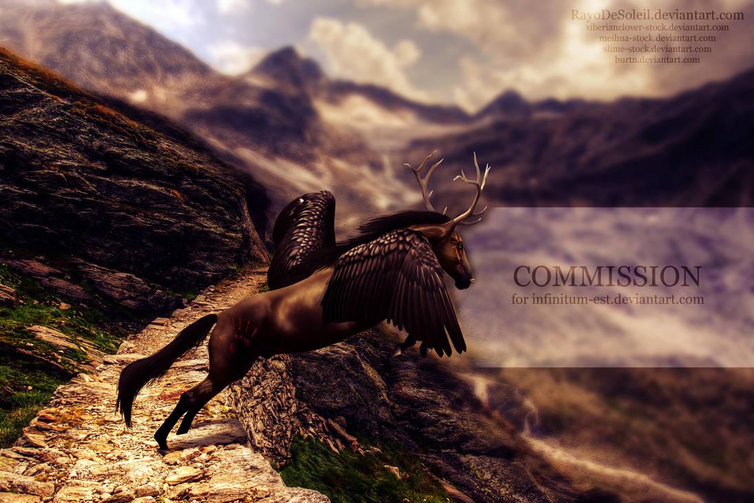 [C] Gaucho by AstralPaint