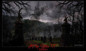 At the Gates of Midian