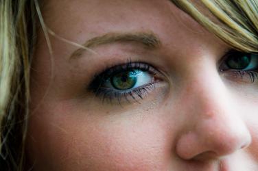 Eyes of Beauty