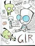 G.I.R.