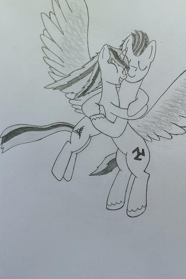 Angel in the wind by bently96