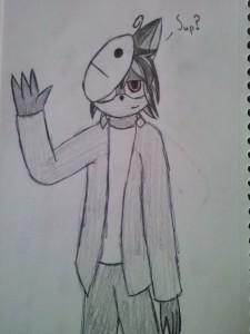 CyberSkaarj's Profile Picture