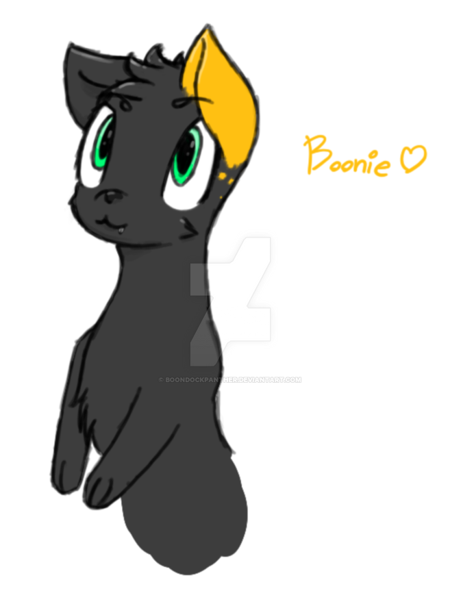 Boonie~ by BoondockPanther