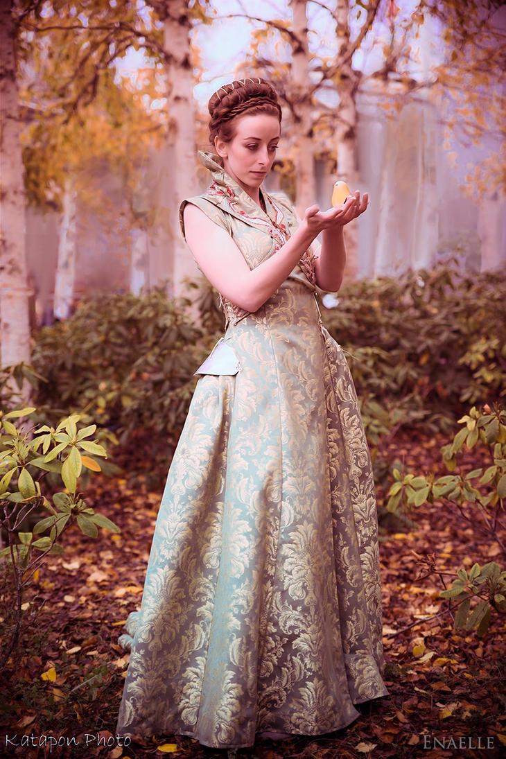 Sansa Stark by Enamaeris