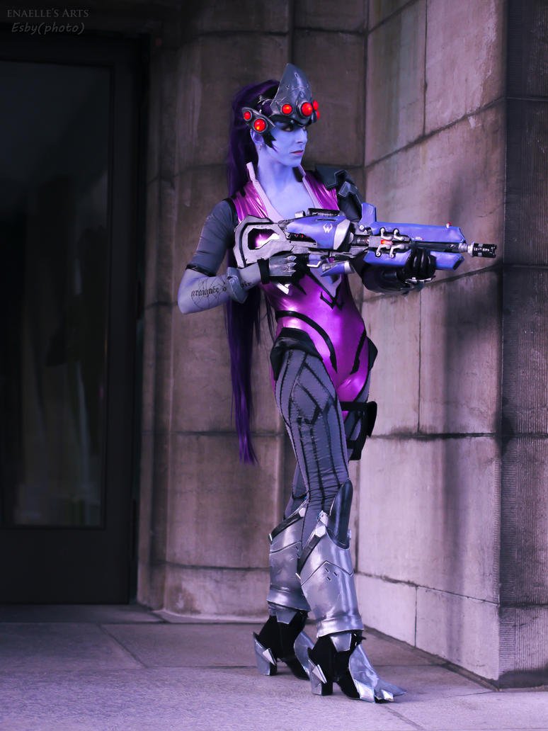 Widowmaker encore made this super quick lots of errors oh well enjoy 6