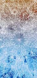 Mandala light by solenero73