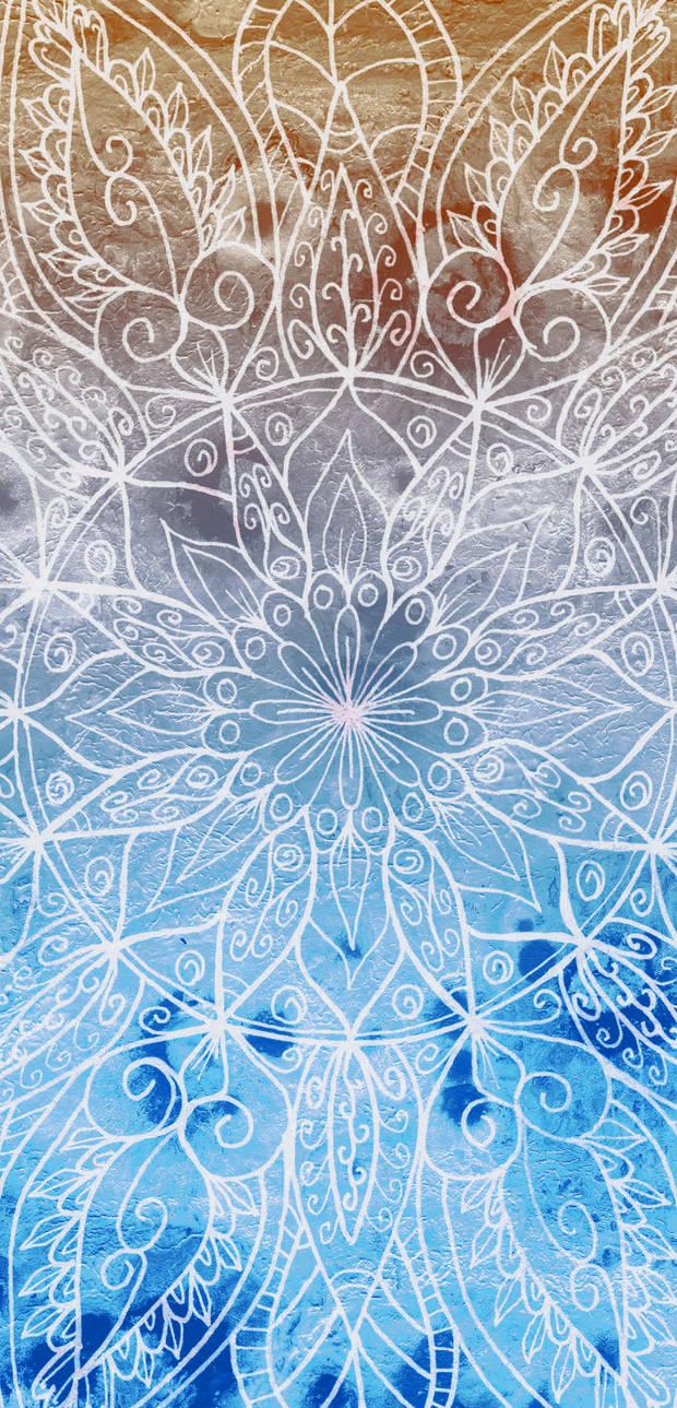 Mandala light