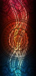 Energy Mandala by solenero73