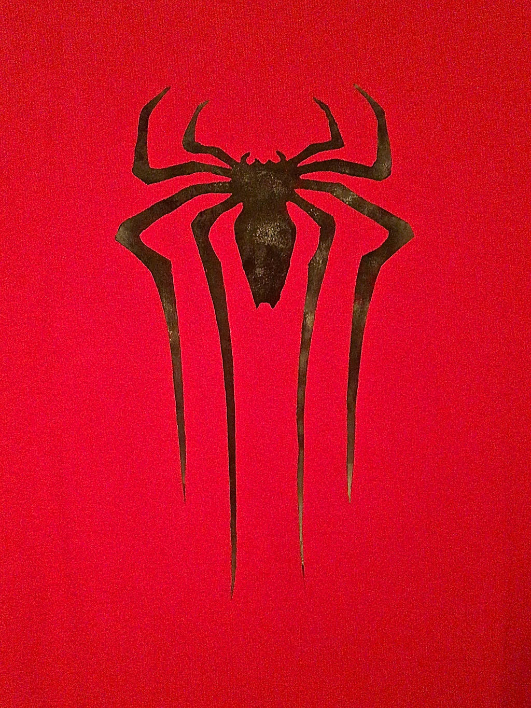 Amazing Spider-Man 2 Emblem by benfbrown on DeviantArt