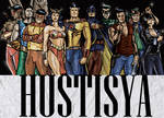 Hustisya Variant 1