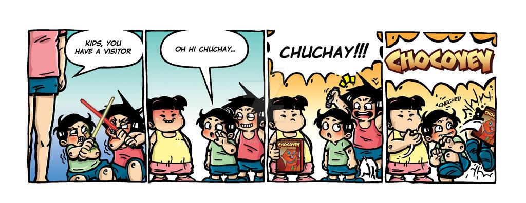2-8-2016 Chuchay Comeback by giosdesk