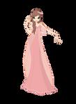 Request: Pink like Rose Quartz