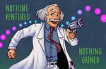 Dr Coomer