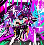 Pregame kokichi #3 Neonic Gore
