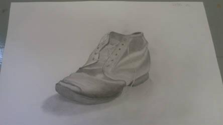 Shoe by RX-Latvia