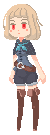 Character Sprite by rosa89n20