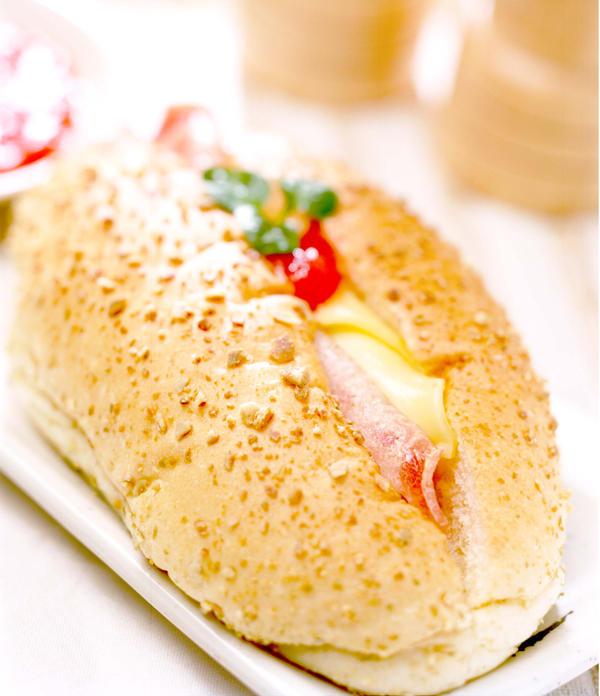 FOOD 3 by AmerGe